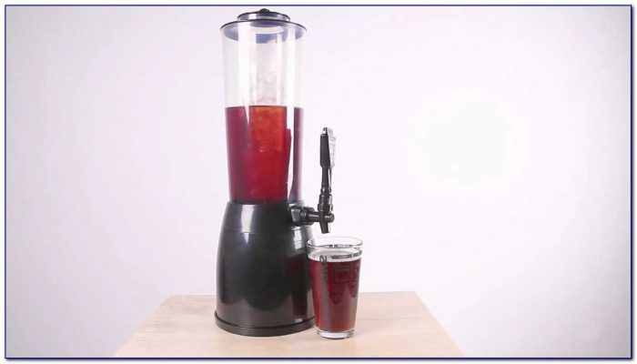 Tabletop Beer Dispenser Australia