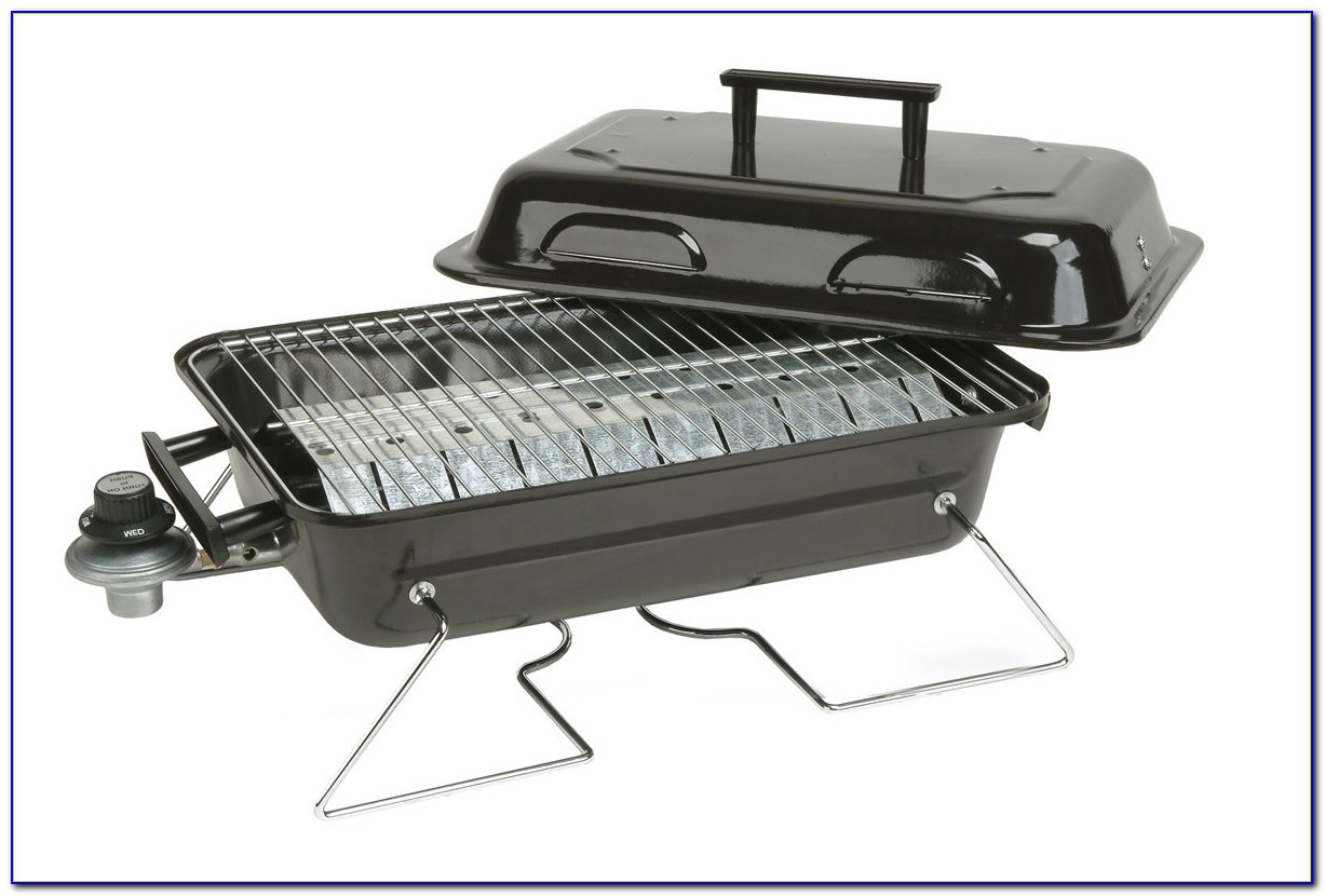 Tabletop Gas Grill Amazon