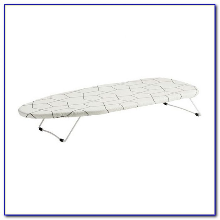 Tabletop Ironing Board For Quilters