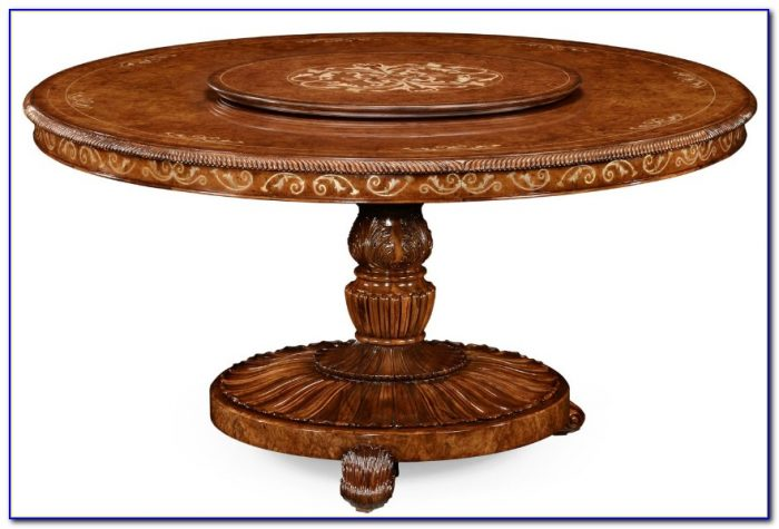 Tabletop Lazy Susan Party Tray