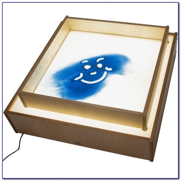 Tabletop Light Box Kit