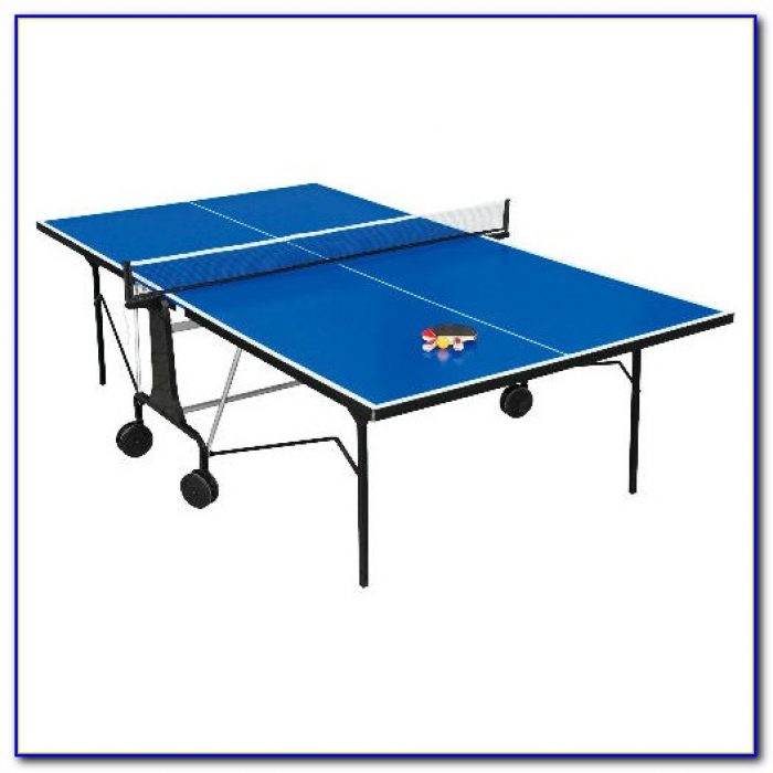 Tabletop Ping Pong For Pool Table