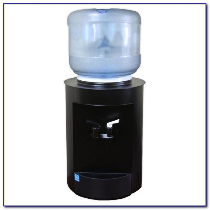 Tabletop Water Dispenser For Home