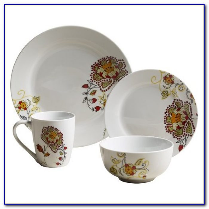 Tabletops Gallery Dinnerware Avellino