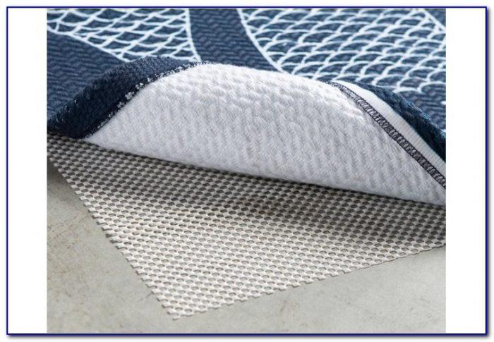 Waterproof Carpet Padding Types