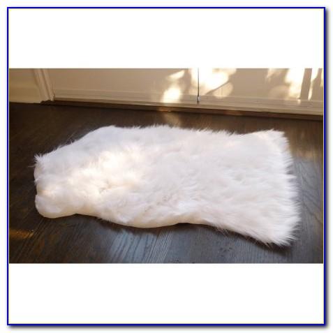 White faux fur rug ikea download page home design ideas for Faux fur area rug ikea