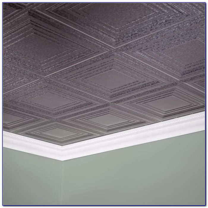 2x4 Suspended Ceiling Tiles