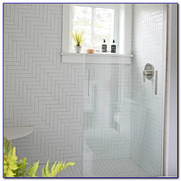 3 215 6 White Subway Tile Menards Tiles Home Design Ideas