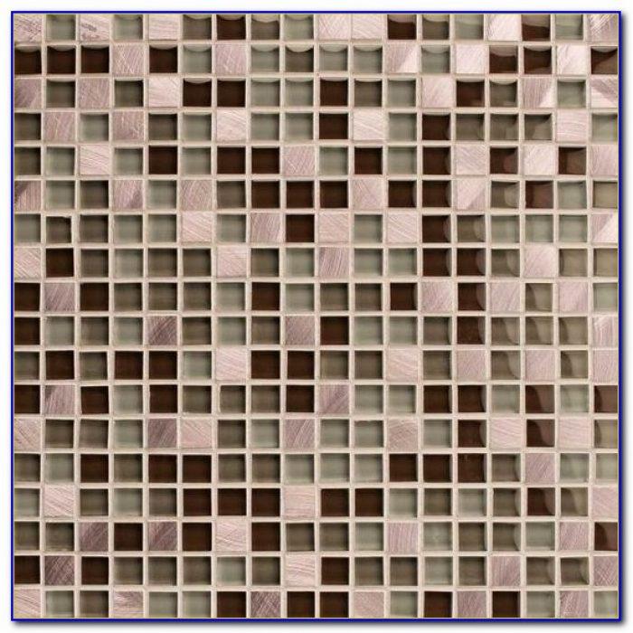 American Olean Glass Mosaic Tile