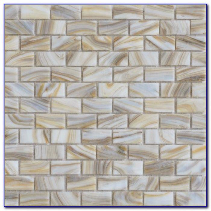 American Olean Glass Tile Trim