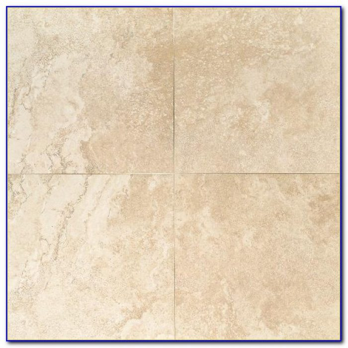 American Olean Glazed Wall Tile