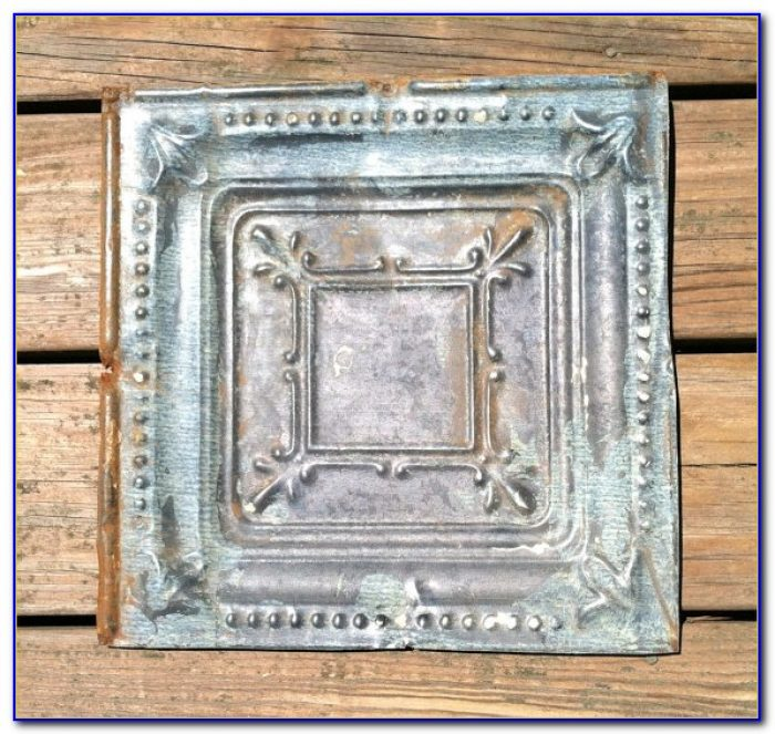 Antique Tin Ceiling Tiles Ontario