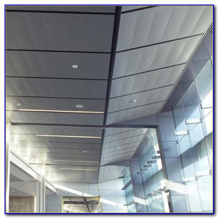 Armstrong Commercial Washable Ceiling Tiles