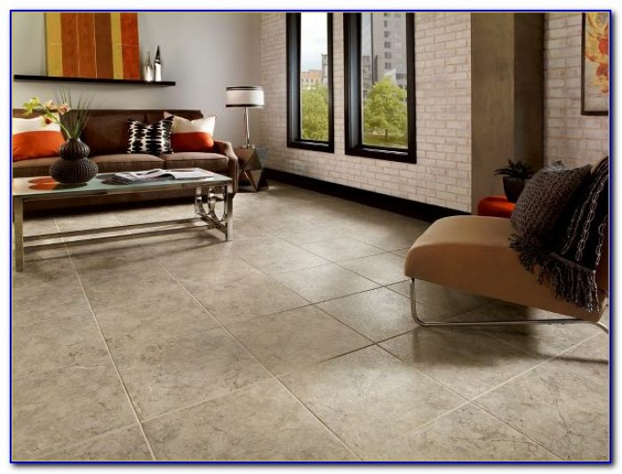 Armstrong Luxury Vinyl Tile Installation