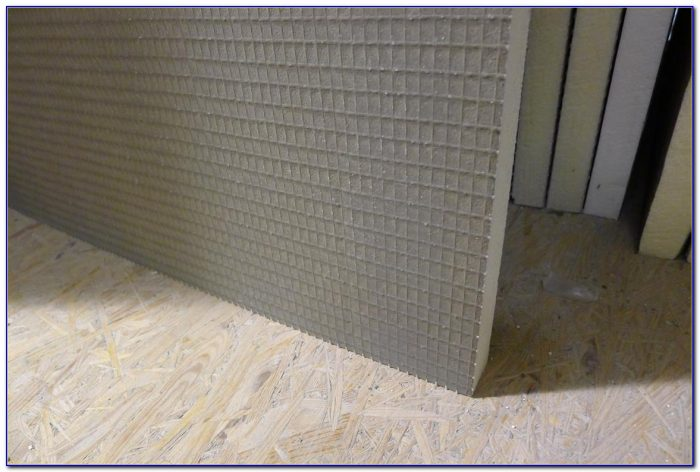 Backer Board For Tile Shower Walls