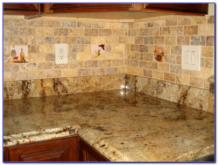 Backsplash Tile For Kitchens