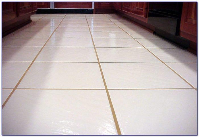Best cleaner for tile floor