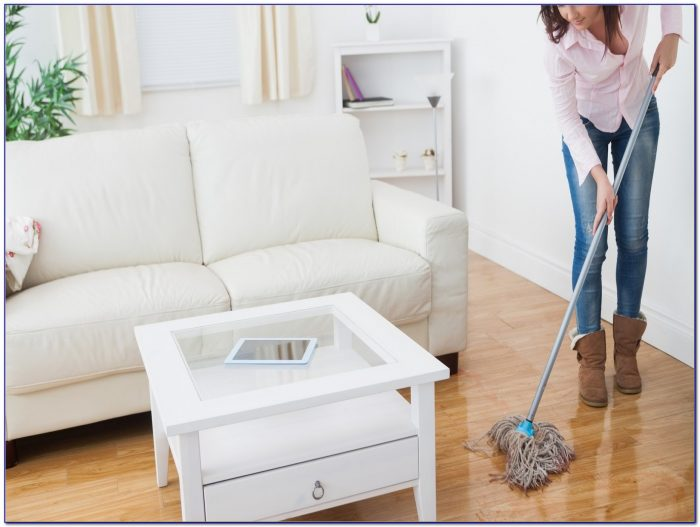 Best Mop For Tile And Hardwood