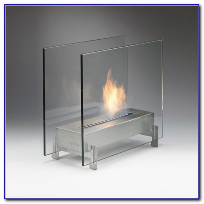 Biofuel Tabletop Fireplace