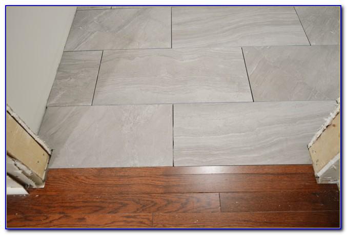 Carpet To Tile Transition Menards