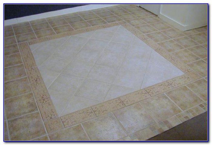 Ceramic Floor Tile Patterns Kitchen