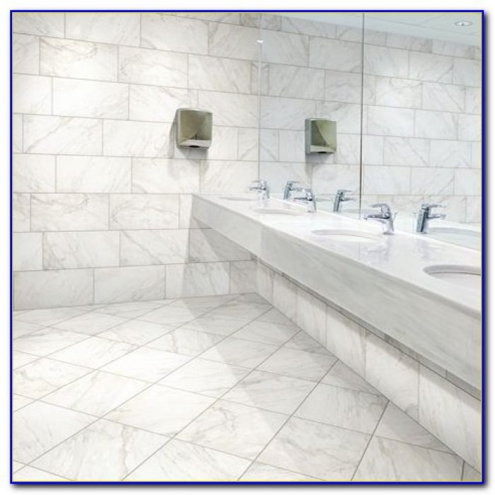 Carrara Marble Subway Tile Fireplace Tiles Home Design