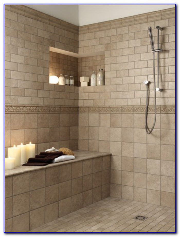 Ceramic Tile Ideas For Showers