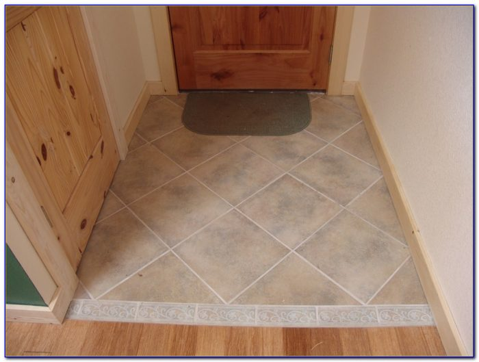 Ceramic Tile Or Porcelain Tile Advantages