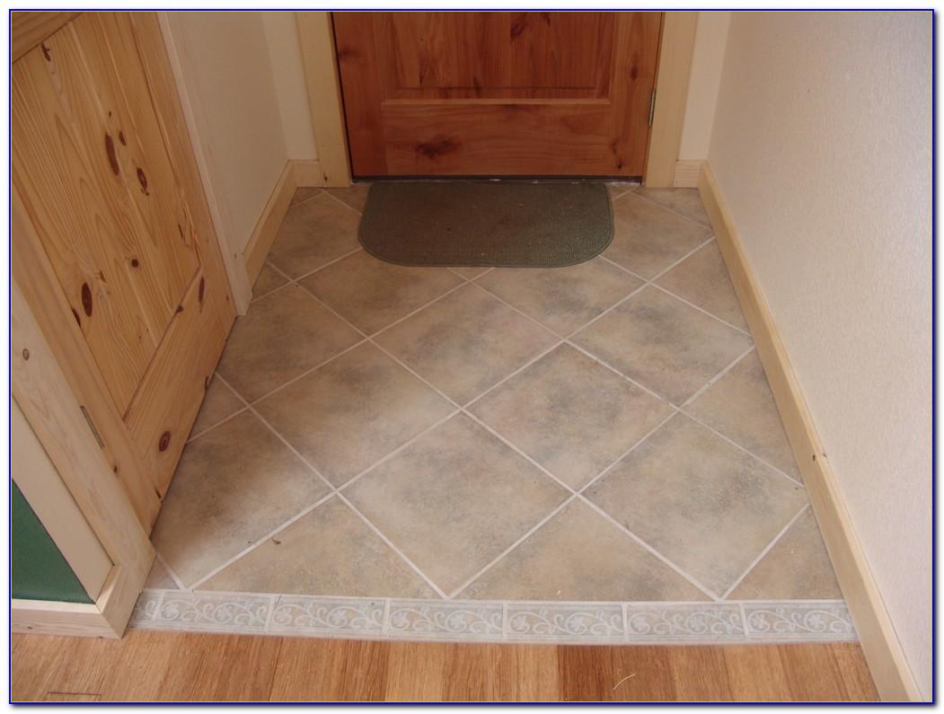 Ceramic Tile Or Porcelain Tile Advantages