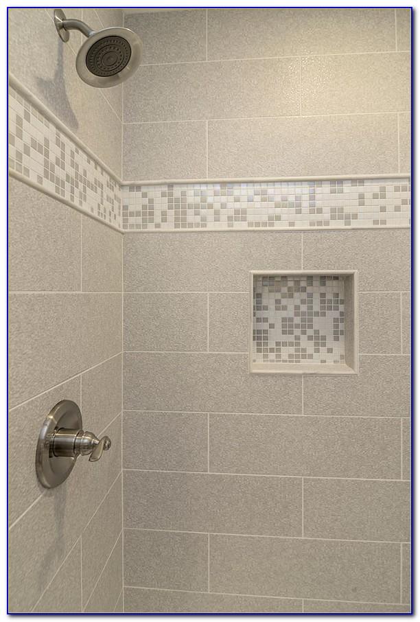Ceramic Tile Or Porcelain Tile For Shower