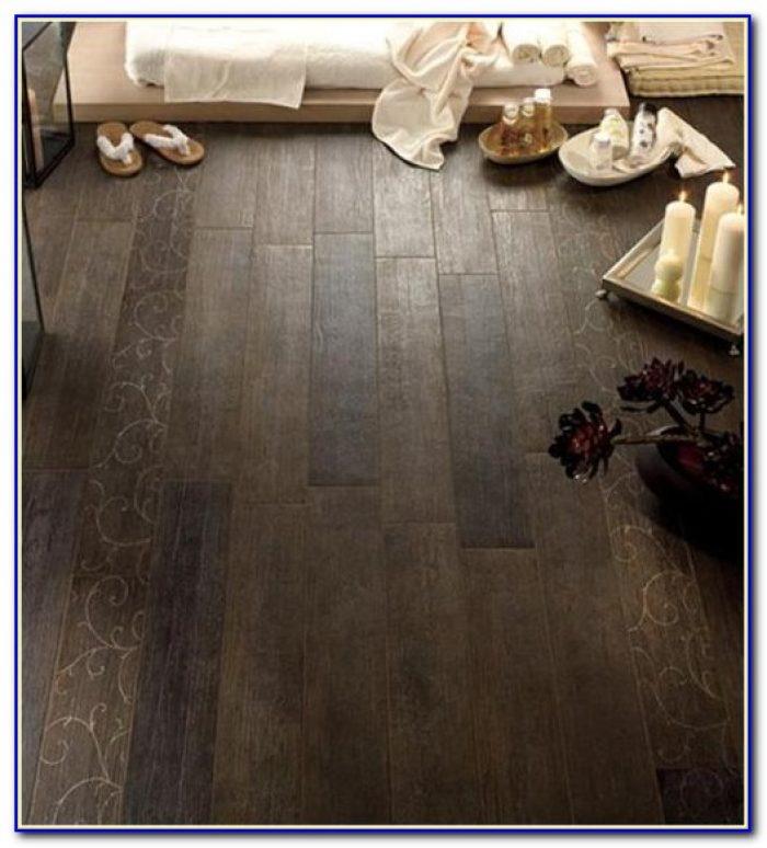 Ceramic Tile That Looks Like Hardwood Flooring