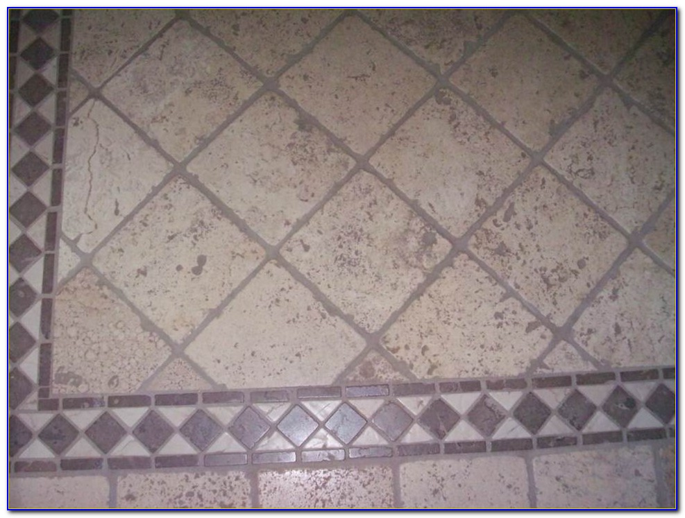 Ceramic Tile Vs Porcelain Tile In Shower