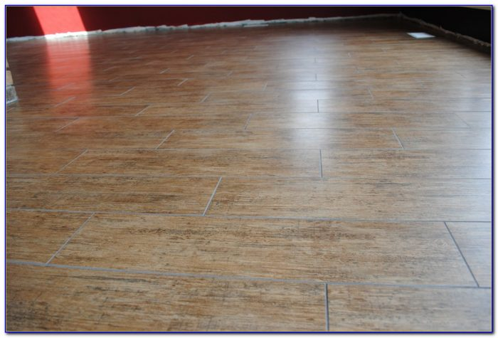 Ceramic Tile Wood Floor Transition