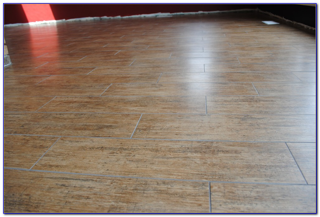 Ceramic Tile Wood Floor Transition