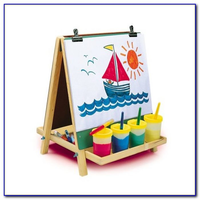 Childrens Tabletop Easel Uk