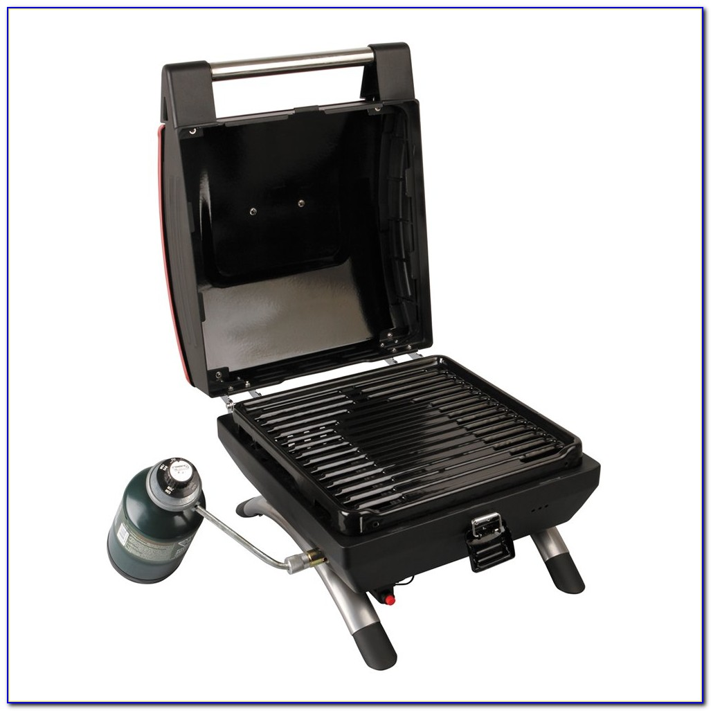 Tabletop Gas Grill Singapore