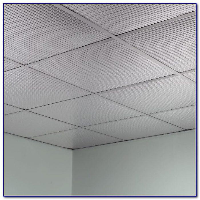 Commercial Drop Ceiling Tiles 2x2