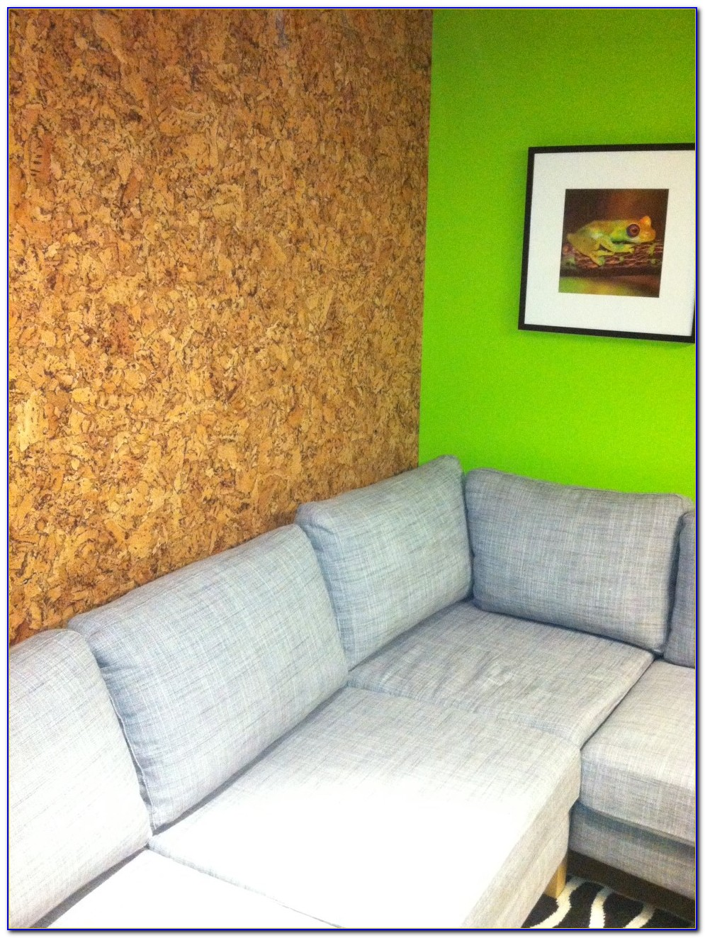 Cork Tiles For Soundproofing Walls