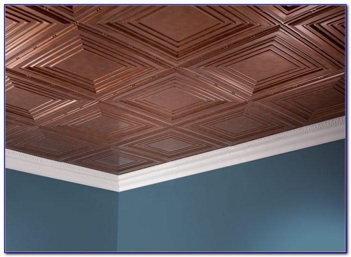 Decorative Drop Ceiling Tiles 24 X 48