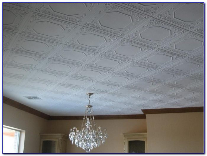 Decorative Suspended Ceiling Tiles Uk Tiles Home