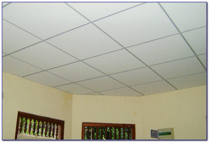 Direct Mount Acoustic Ceiling Tiles