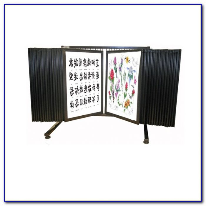 Display Table Top Stands Canada