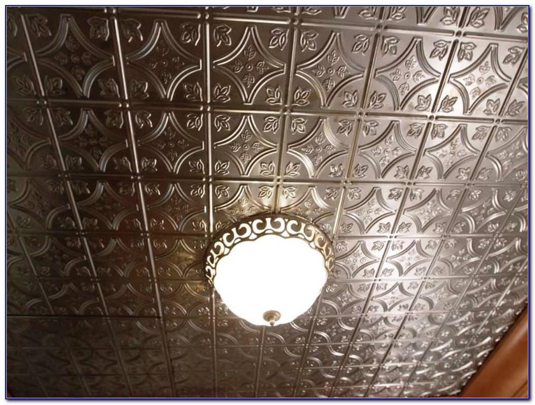 Pressed Tin Ceiling Tiles Waco Tx Tiles Home Design