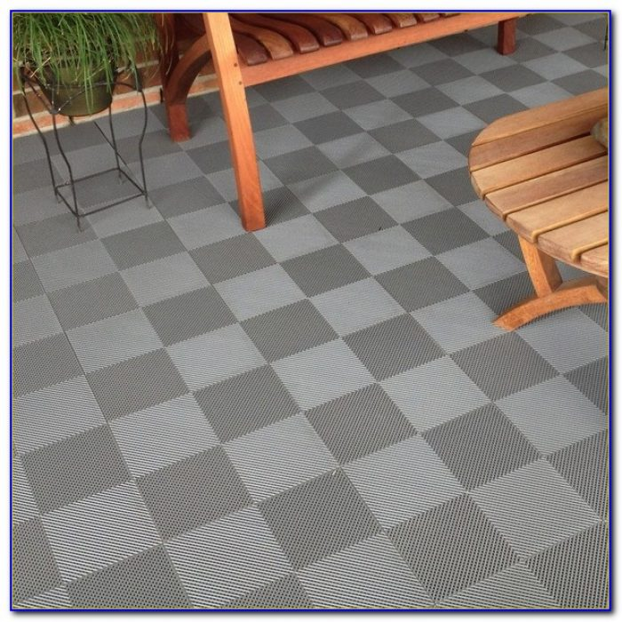 Wood Deck And Patio Interlocking Tiles ~ Interlocking wood deck tiles ikea home design