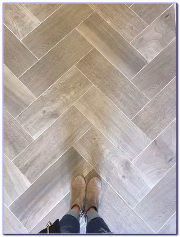 Flooring Tile That Looks Like Wood