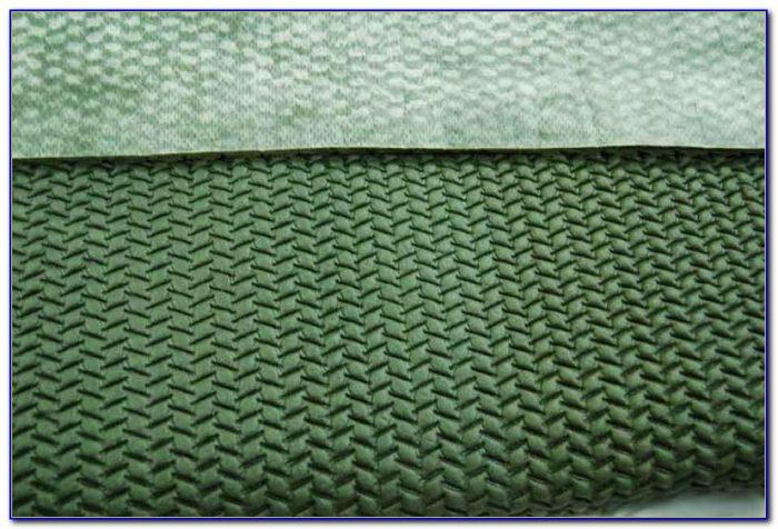 Waterproof Carpet Padding Types Rugs Home Design Ideas