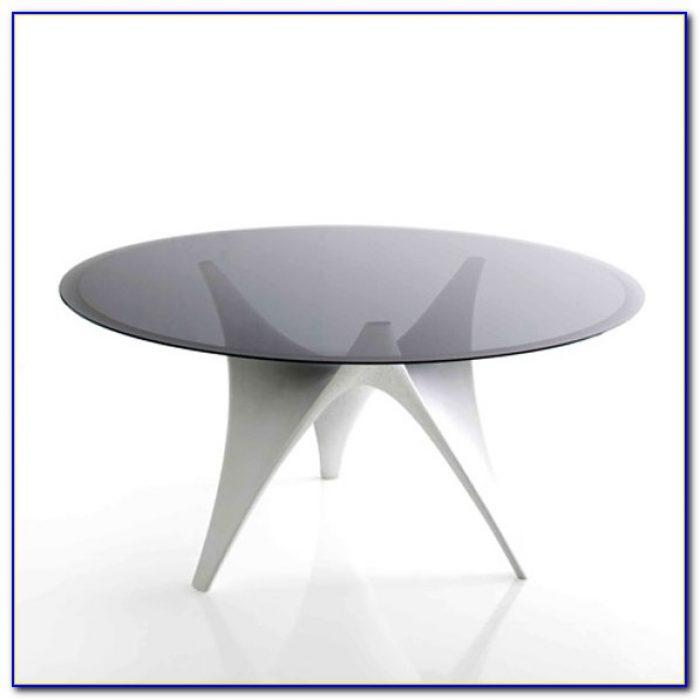 Glass For Tabletops