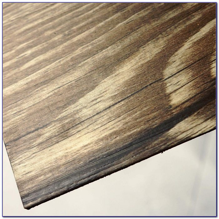 Glue Down Luxury Vinyl Tile