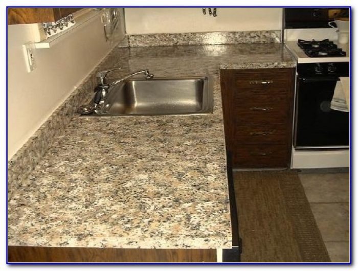 Do It Yourself Granite Tile Countertop Kits Tiles Home
