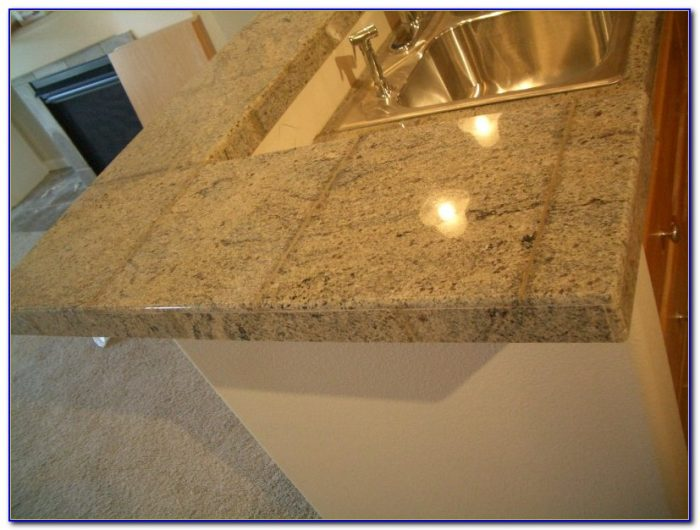 Granite Tiles For Countertops Kits